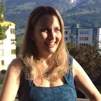 Sabina Gubser