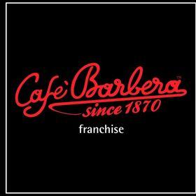 Cafe' Barbera