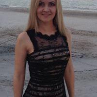Alina Fedorenko