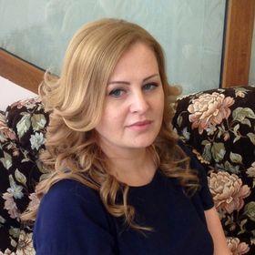 Гугняева Ольга Геннадиевна