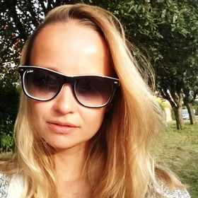 Ewa Kozłowska