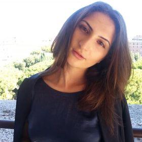 Georgiana Matache