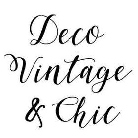 Deco Vintage & Chic