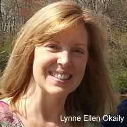 Lynne Ellen Okaily