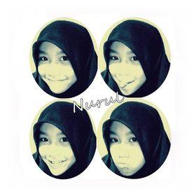 Khadijah Nurul Lathifah