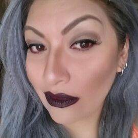 Kimberley Hernandez Pantoja
