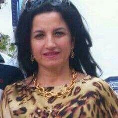 Rosalía sanchez