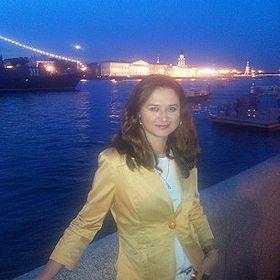 Natalya Sorokina