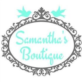 Samantha's Boutique
