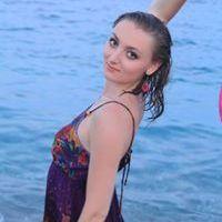 Irina Chernykh