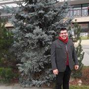 Samy Florin Olteanu