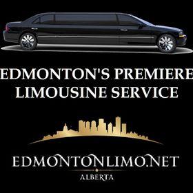 Edmonton Limo