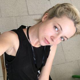 Nastia Filatova