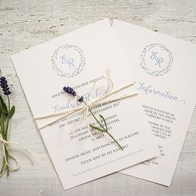 Wedding Invitation Shop