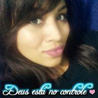 Chayenne Oliveira