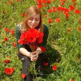 Irina Roza