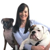 Kris | Home Sweet Pups Blog | Dog Mom | Dogs | Puppies | Dog Care