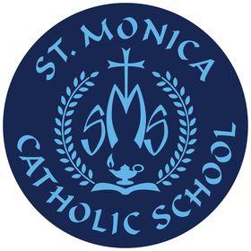 St. Monica Catholic School Dallas