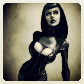 Evil Queen B