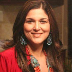 Faria Siddiqui Jewelry