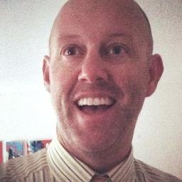 Mr Ziebarth