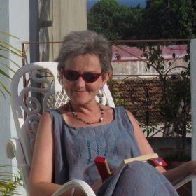 Jane Croft