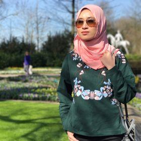Nabila Naim