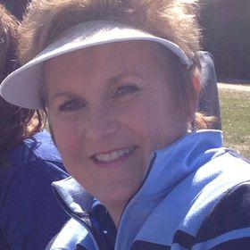 Carol Sanderson