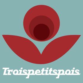 TroisPetitsPois troispetitspois.nl