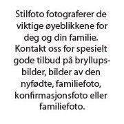 Stilfoto Anders Ellefsen