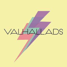 O Valhallads