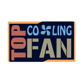 Top Cooling Fan