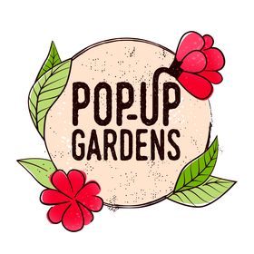 Pop-Up Gardens - Plant hire, Green styling, Green walls