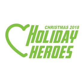 Holiday Heroes