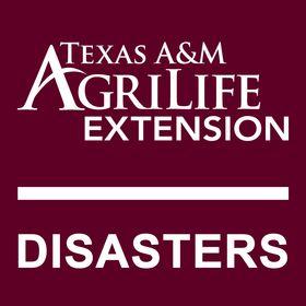 Texas Extension Disaster Education Network (EDEN)