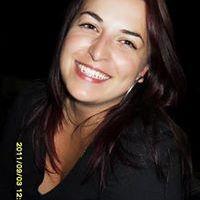 Krisztina Kuzén