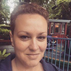 Stephanie van Veen