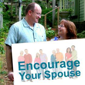 Lori & Rob {Encourage Your Spouse}