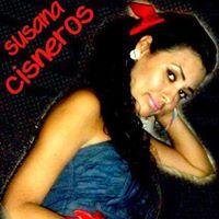 Susana Cisneros