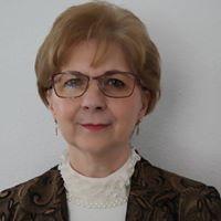 Mária Baranyainé Sifter