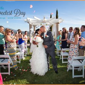 The Sweetest Day Weddings & Social Events