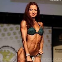 Elena Dryndina