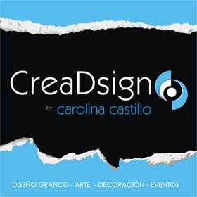 CreaDsign By Carolina Castillo