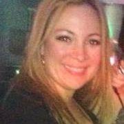 Claudia Santamaría