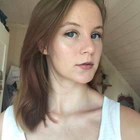Wilma Røise Huseby