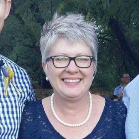 Francisca Snyman