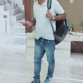 Monty Kumar