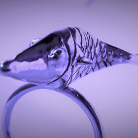 Sofia Wesolowski - Jewellery Joyería Contemporánea-Hand Made