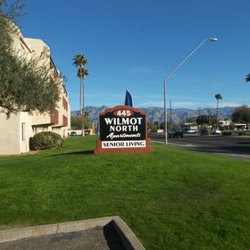 Wilmot North Apartments Tucson Independant Senior Living