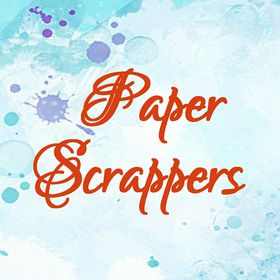 Paper Scrappers